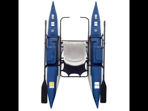 Roanoke Pontoon by Classic Accessories - Performance Review