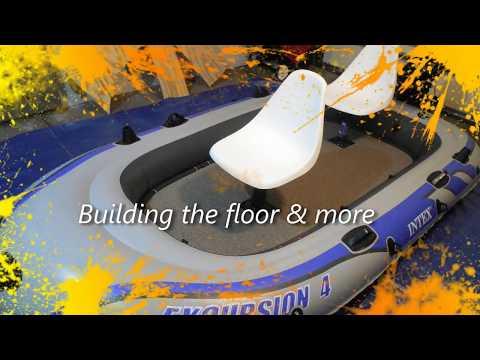 INTEX EXCURSION - FLOOR MOD