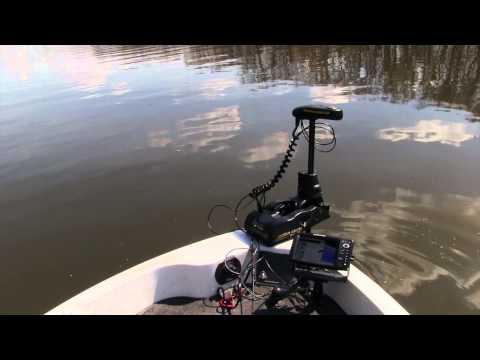 Minn Kota Ulterra   Stow and Deploy   The Technological Angler