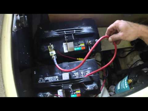 How to Check Your Trolling Motor Breakers