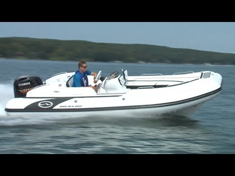 Walker Bay Generation 525 Boat Review