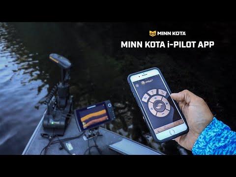 Minn Kota i-Pilot & i-Pilot Link Mobile App