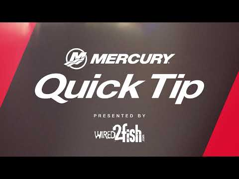 Quick Tip: How to Remove Fishing Line from Your Prop Shaft