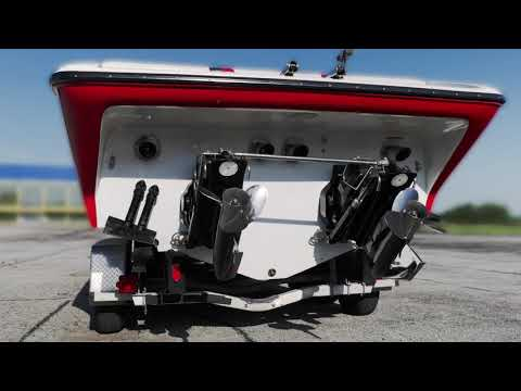 Support: Installing a Transom Mount Transducer