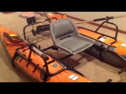 Colorado XT - Box to Boat
