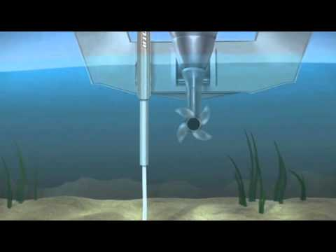 Minn Kota Talon Shallow Water Anchor - Product Overview