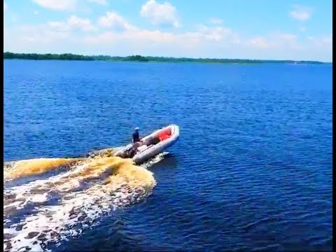 My 14' Bris Inflatable Boat Review