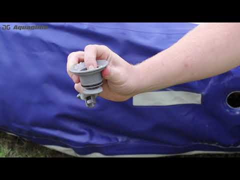 HOW TO VIDEO - Replace a High Pressure Valve