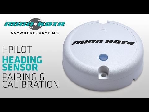 BLA - Trade Talk - Minn Kota - Heading Sensor Pairing & Calibration