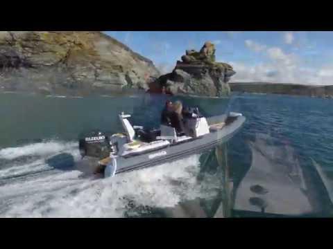 BRIG Eagle 6.7 Overview Film