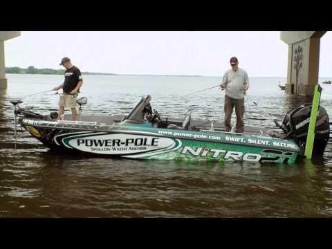 Fishing Tip - MotorGuide Xi5 S10E07