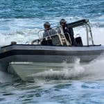 Which Inflatable Boat Do The Navy SEALs Use?