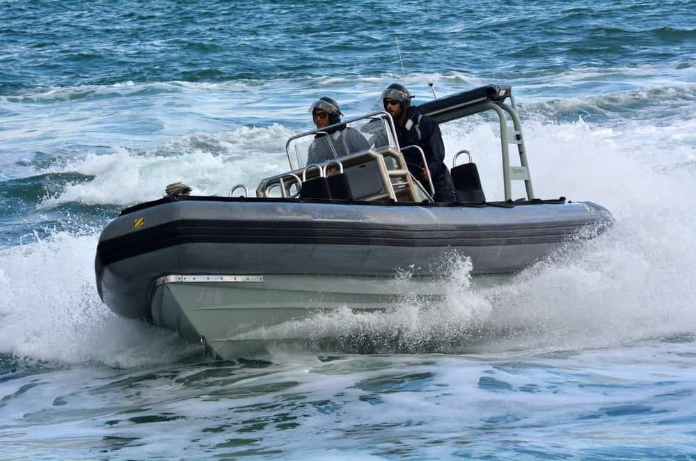 navy seals inflatable boat