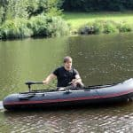The 7 Best Trolling Motors For Inflatable Boats | Electric Motor Reviews
