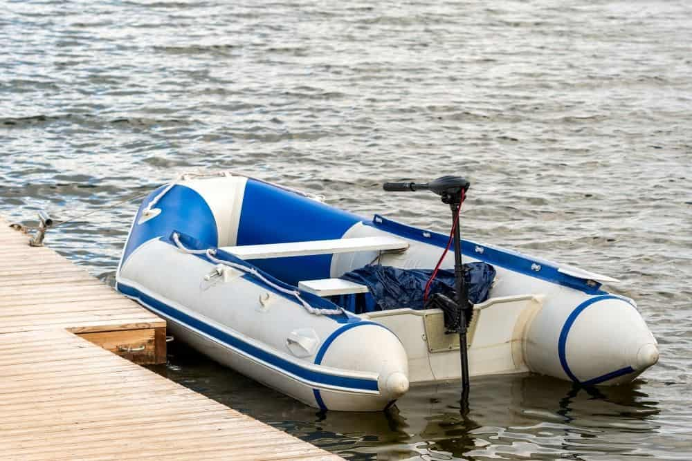 Minn Kota vs Motorguide - Which is Better for Inflatable Boats