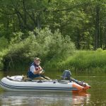 How To Choose The Best Outboard Motor For Inflatable Boats? 4 Top Picks For You