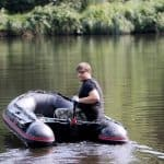 How To Use A Trolling Motor?