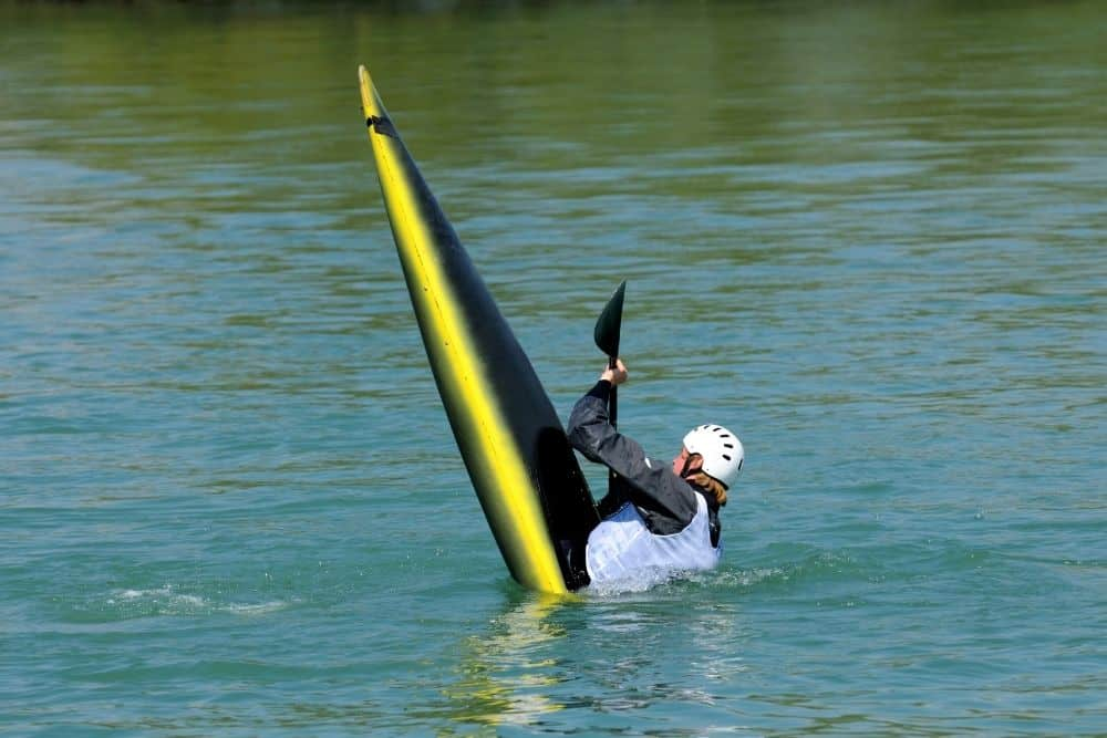 Exceed the Weight Limit on a Kayak