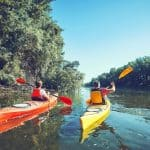 Kayak Weight Limit 101: The Complete Guide
