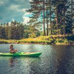 10 Best Trolling Motors For Kayak