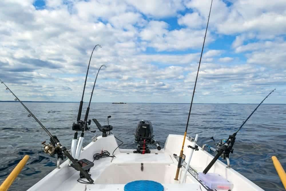Trolling Rod Holders for Bass Boats: The Complete Guide