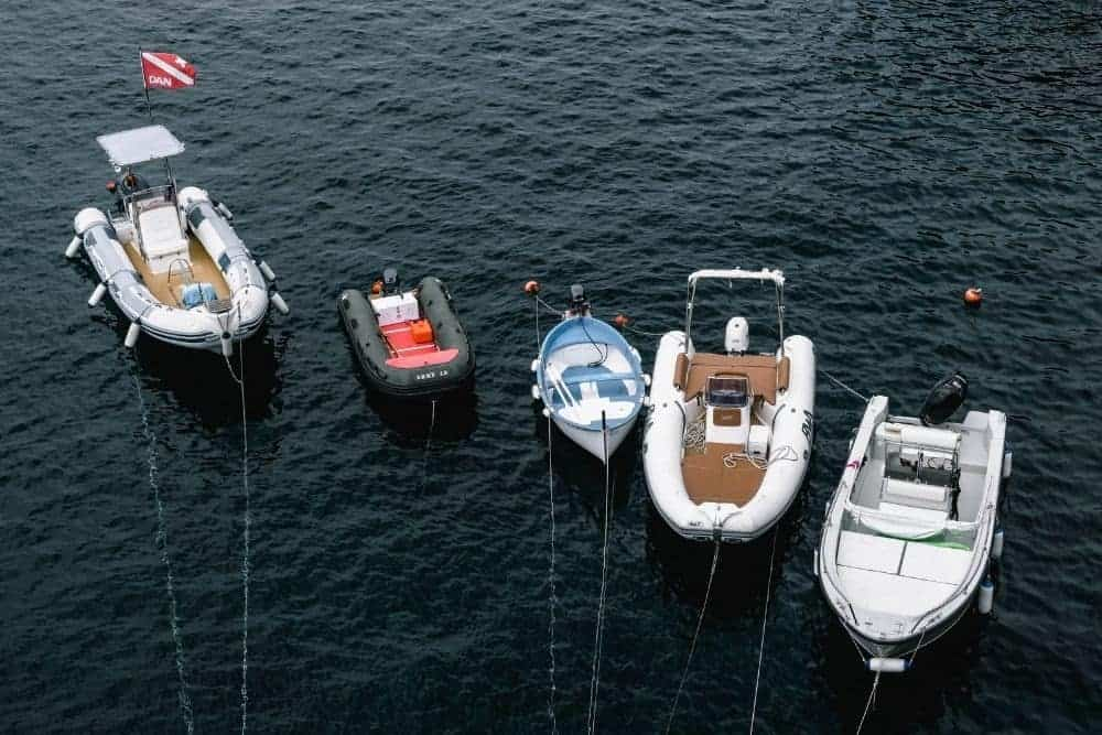 The 5 Best Alternatives To Inflatable Boats