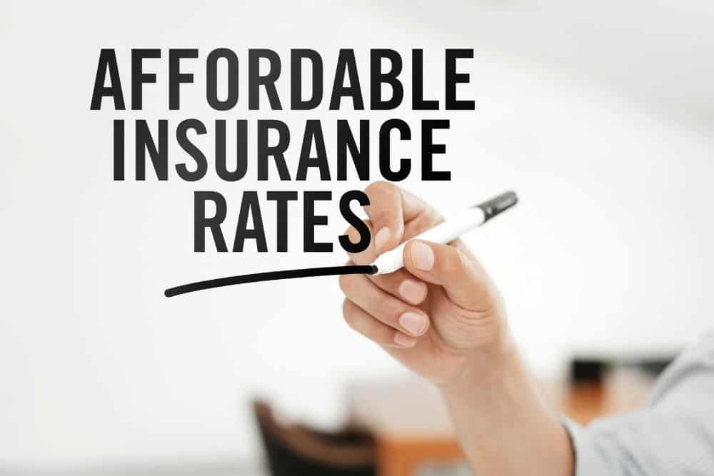 Factors that Affect Boat Insurance Rate
