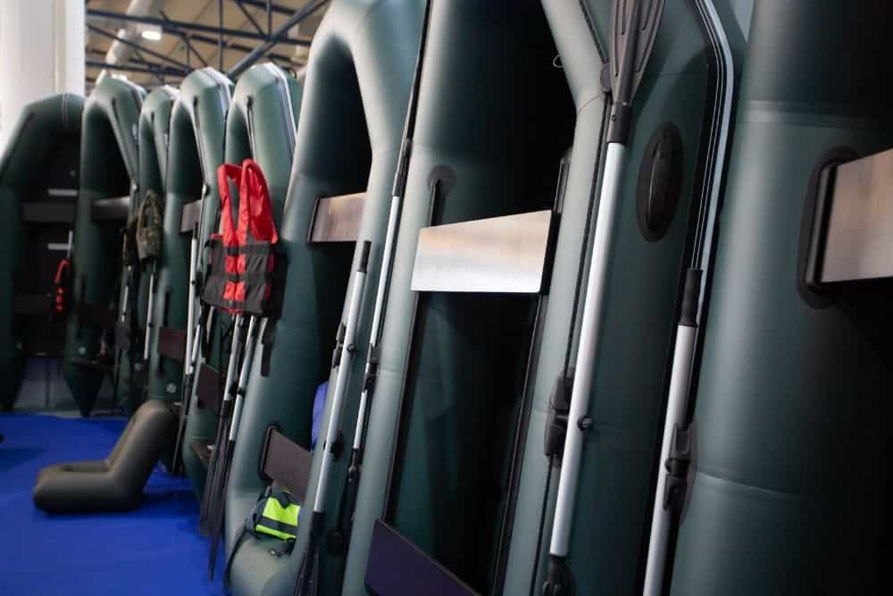 How To Maintain And Take Care Of An Inflatable Boat