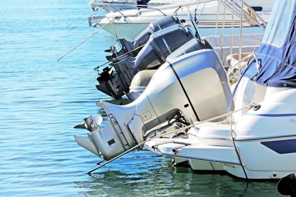 Shaft Length Outboard Motors