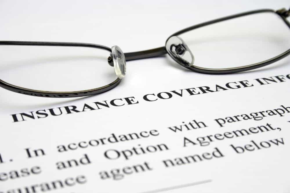 The boat insurance coverage