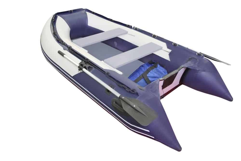 How To Build An Inflatable Boat