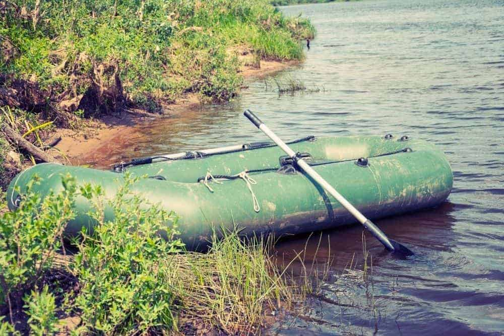What To Look For When Buying A Used Inflatable Boat