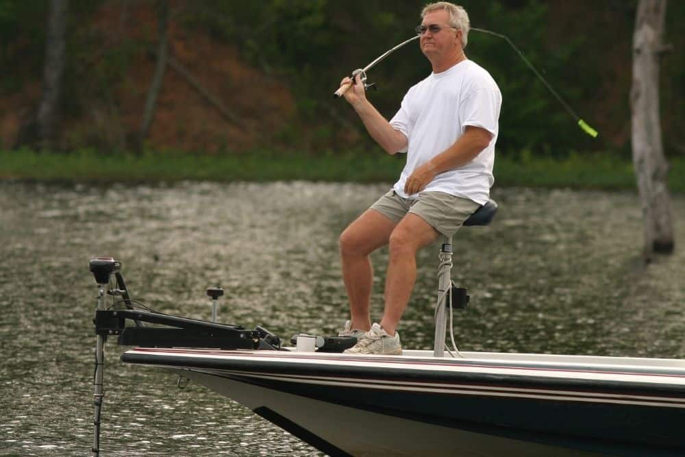 Can A Trolling Motor Be Too Big?