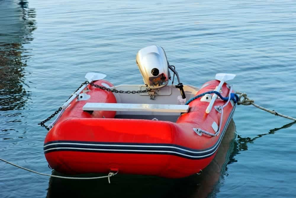 How To Lock Up An Inflatable Boat – Tips And Recommendations