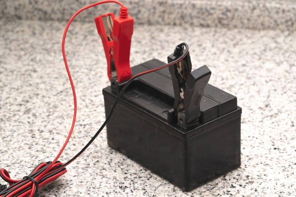 Why Does My Trolling Motor Battery Die So Fast?