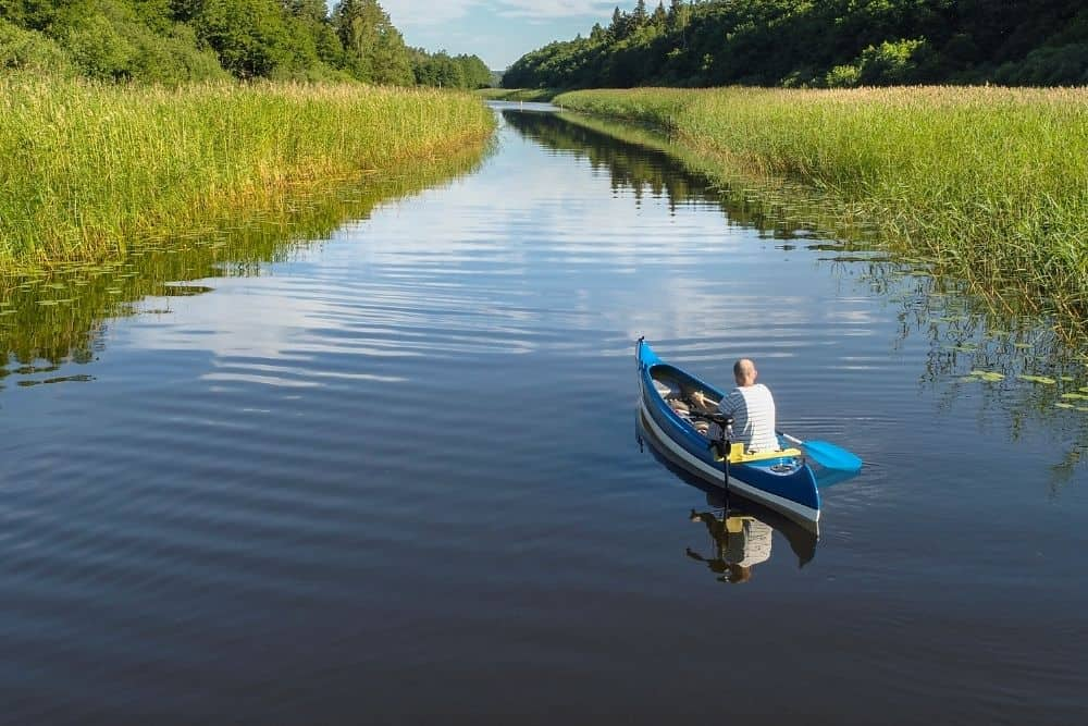 Minn Kota Copilot helps improve your boating experience