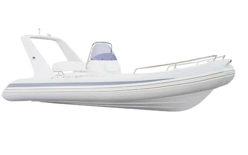 RIB boats are one of the safest boats you can buy