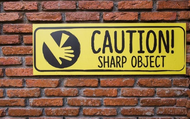 avoid shaft objects